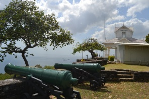 Fort George, Port of Spain